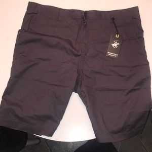 Polo by Ralph Lauren Shorts - Polo deck shorts